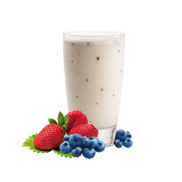 Ideal Protein - Préparation pour boisson à saveur à yogourt et fruits sauvages
