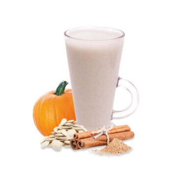 Ideal Protein - Préparation pour boisson latte à la citrouille