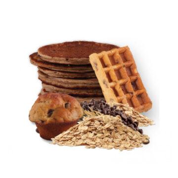 Ideal Protein - Préparation pour crêpes aux brisures chocolatée
