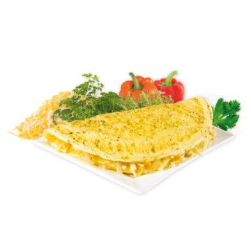 Ideal Protein - Préparation pour omelette au fromage et fines herbes