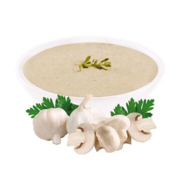 Ideal Protein - Préparation pour soupe aux champignons