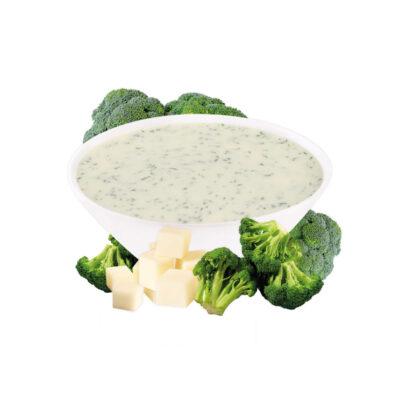 Ideal Protein - Préparation pour soupe brocolis fromage