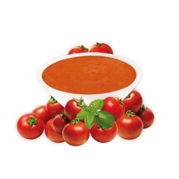 Ideal Protein - Préparation pour soupe tomate et basilic