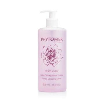 Phytomer--Rosée-Visage-Lotion-Démaquillante-Tonique-500ml-EQlib