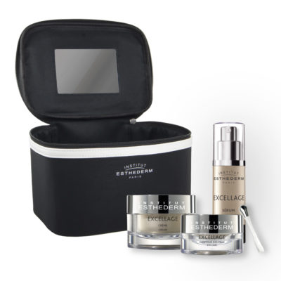Esthederm Routine Excellage Vanity