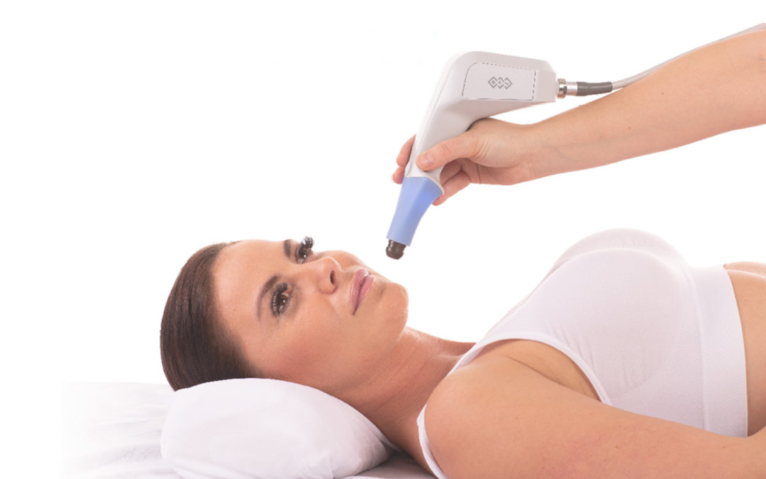 Exilis Ultra : Firming Face Treatment