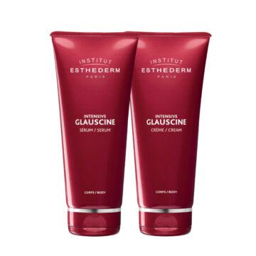 Esthederm Duo Glauscine Rituel Cellulite EQlib Medispa