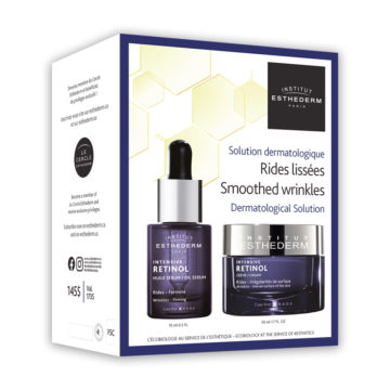 Esthederm Intensive Retinol Smoothed Wrinkles Duo