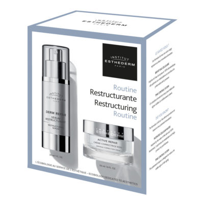 Esthederm Routine Restructurante Active Repair EQlib Medispa