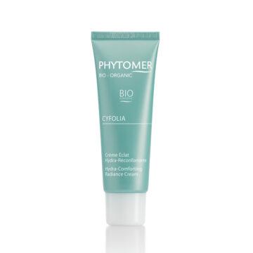 Phytomer Cyfolia Bio - Crème Éclat Hydra-Réconfortante Visage