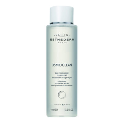 Esthederm Osmoclean Osmopure Cleansing Water Make-up remover for face and eyes - EQlib - EQlib