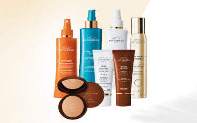 Gift : Esthederm Complementary Product*