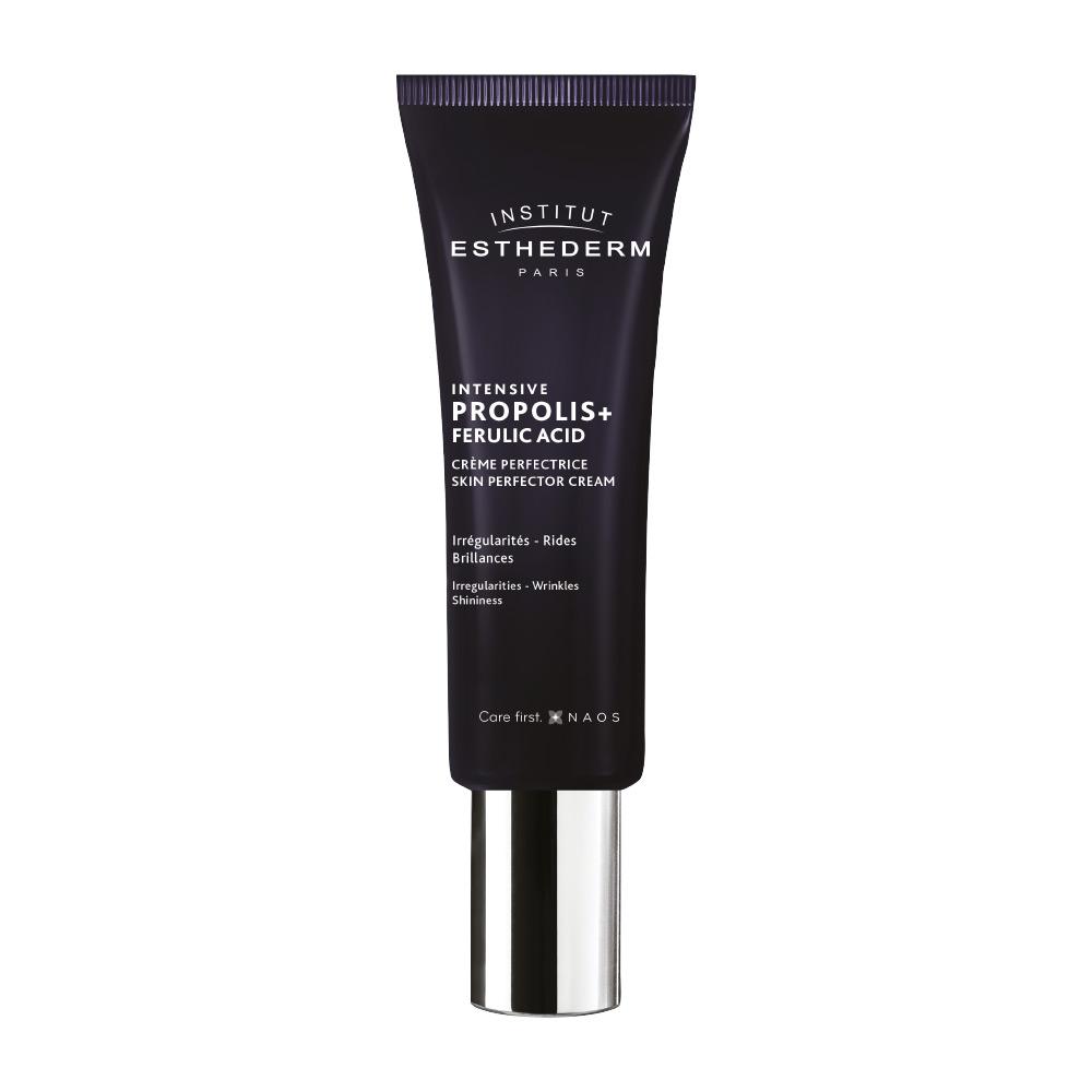 Crème peau acnéique adulte Propolis+ Acide Férulique Esthederm Intensive