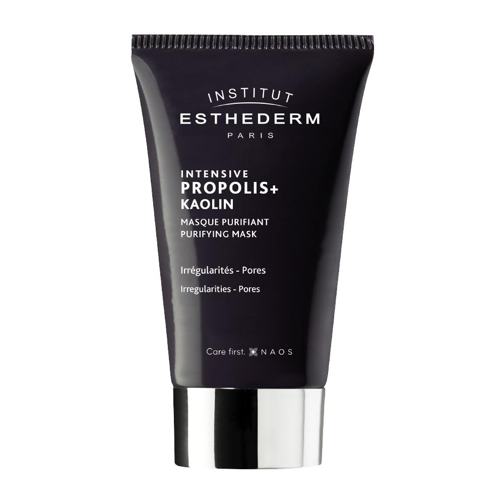 Masque Purifiant Propolis+ Kaolin Esthederm Intensive