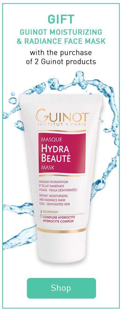 Guinot Hydra Beauté Face Mask - EQlib Medispa