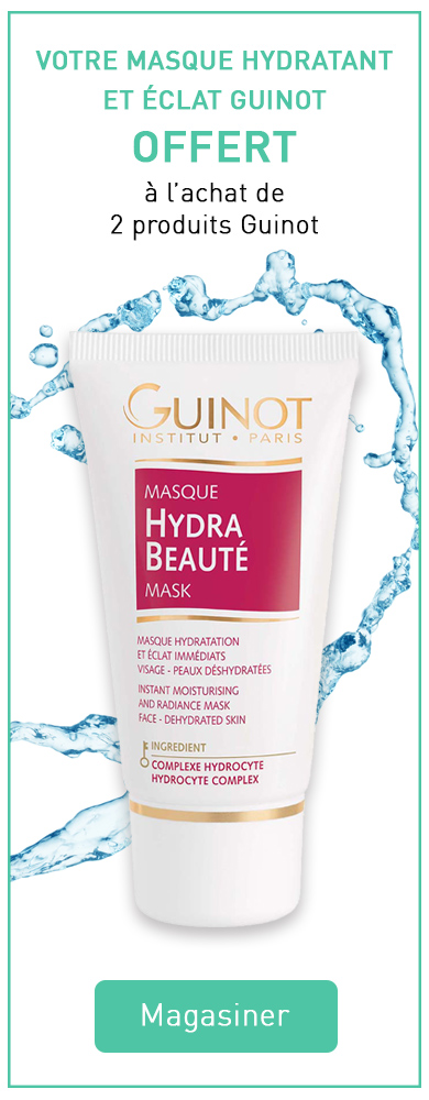 Guinot Masque Hydratant Visage Hydra Beauté - EQlib Medispa