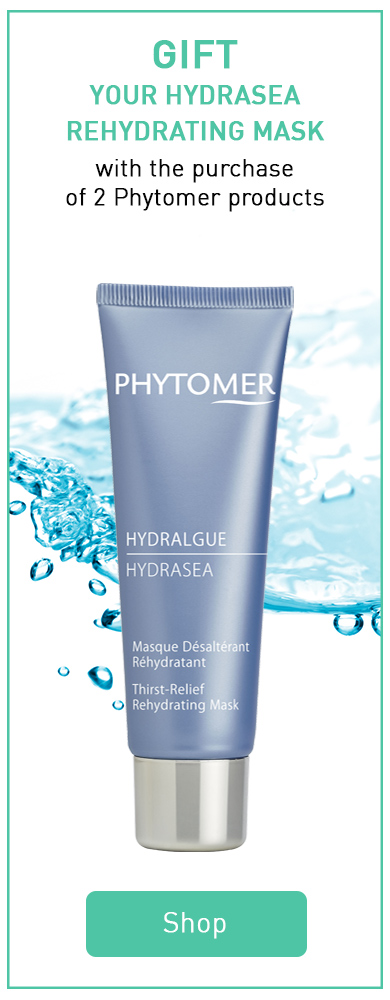 Phytomer Hydrasea Face Mask - EQlib