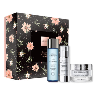 Esthederm Cellular Water Set - Hydrates and Detoxifies