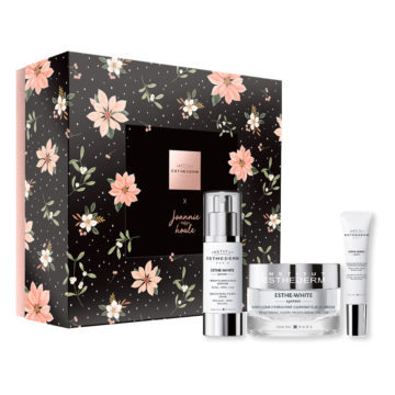 Esthederm Esthe-White Set - Radiant and even complexion