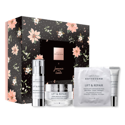 Esthederm Lift & Repair Cream Set - Lifting and firming