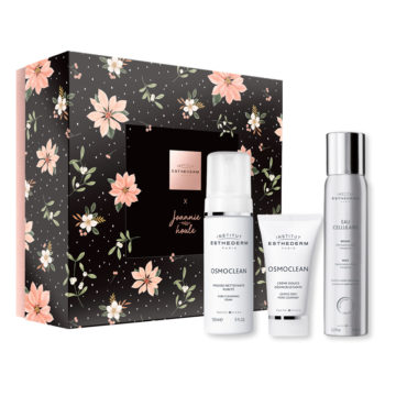 Esthederm Pure Set - Cleansing and energizing