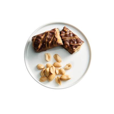 Barre Protéinée au Four saveur Chocolat Beurre d'arachides - Ideal Protein