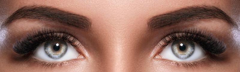 Microblading et extensions de cils : sublimez votre regard
