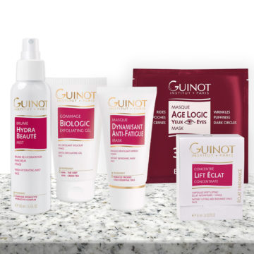 My Home Pre-Party Care with Guinot Products - EQlib Medispa