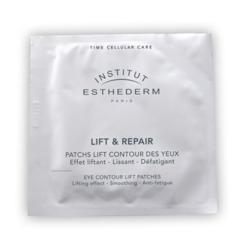 Esthederm Lift & Repair Eye Contour Lift Patches - Individual Bag