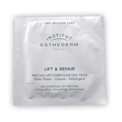 Esthederm Lift & Repair - Sachet individuel Patchs Lift Contour des Yeux - EQlib