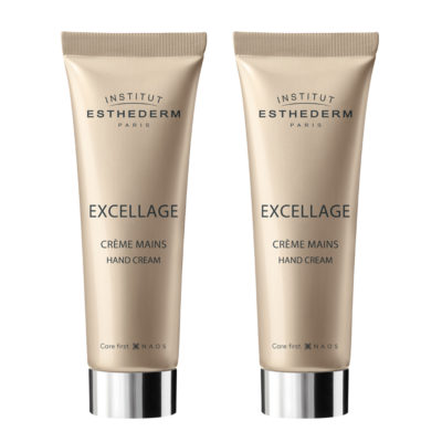 Hand Cream Anti-Aging Duo Esthederm Excellage