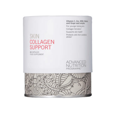 Dietary Supplement Skin Collagen Support - Advanced Nutrition Programme