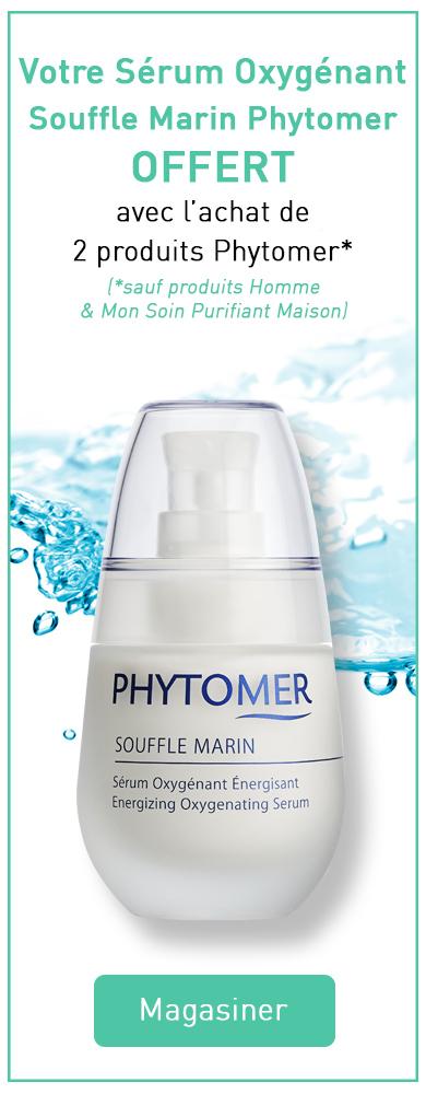 Sérum Oxygénant Souffle Marin de Phytomer