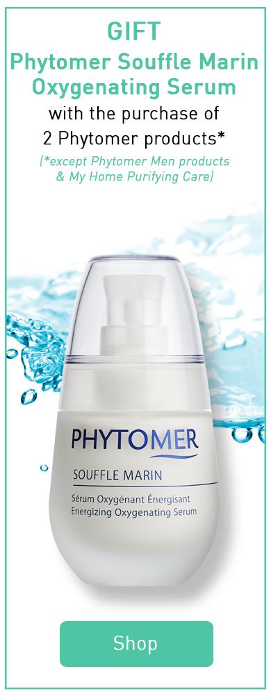 Phytomer Souffle Marin Serum