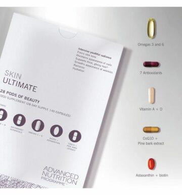 Anti Aging Vitamin Supplement Skin Ultimate - EQlib