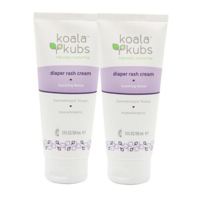 Crème pour Érythème Fessier Koala Kubs – Double