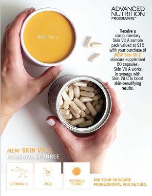 Skin Vitamine C pour la Peau - EQlib