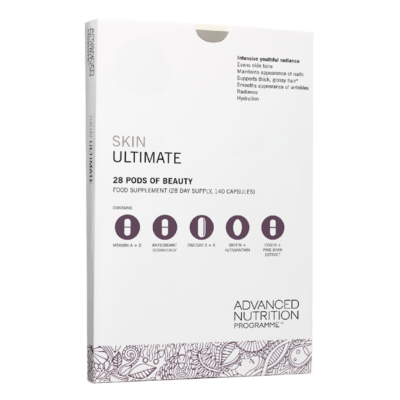 Vitamine pour la Peau du Visage Skin Ultimate - EQlib