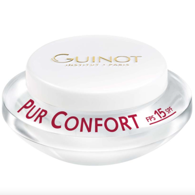 Creme Apaisante Pur Confort Guinot FPS 15