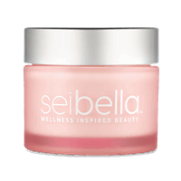 Rose Overnight Recovery Cream Sei Bella