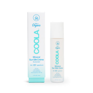Mineral Sunscreen Cream SPF30 - Coola