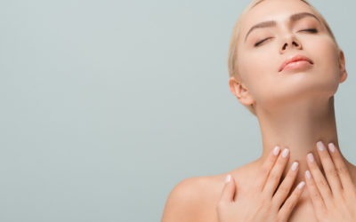 Why use anti-wrinkle neck and décolleté creams?