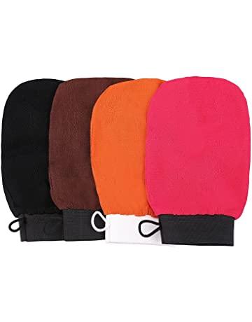 gant exfoliant - exfoliating glove - EQlib