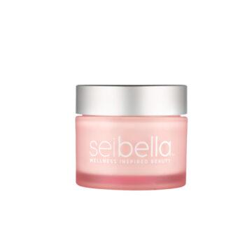 Crème de nuit Régénérante à la Rose Sei Bella
