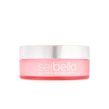Rose Balm to Oil Makeup Remover Sei Bella