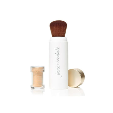 Jane Iredale Protection Solaire en poudre - Tanned