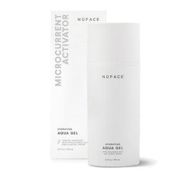Microcurrent Hydrating Aqua Gel - NūFACE